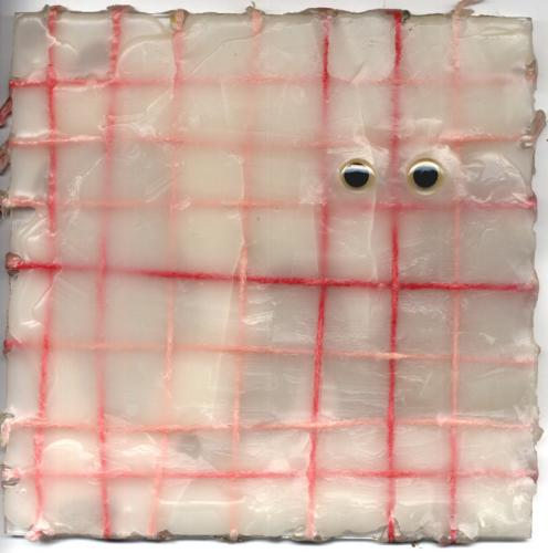 "<div class='artwork-listing'><span class='artwork-listing-artist'><a href=""/users/sonia-haberstich"" class=""active"">Sonia A Haberstich</a></span>, <span class='artwork-listing-title'><a href=""/portfolio/10008/fresh-flesh-2009-mixed-media-15-x-15-x17-feet"">Fresh flesh, 2009, mixed media, 15 x 15 x17 feet.</a></span>, <span class='artwork-listing-year'>2009</span>, <span class='artwork-listing-materials'>Plexiglas, encausique</span>, <span class='artwork-listing-dimensions'>6"" x 6""</span></div>"