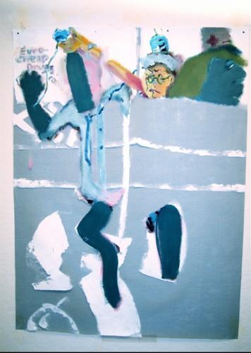 """<div class='artwork-listing'><span class='artwork-listing-artist'><a href=""""/users/chuck-hitner"""" class=""""active"""">Chuck Hitner</a></span>, <span class='artwork-listing-title'><a href=""""/portfolio/10403/euro-meds-2"""">euro meds 2</a></span>, <span class='artwork-listing-year'>2014</span>, <span class='artwork-listing-materials'>acryl. on fiber window screen</span>, <span class='artwork-listing-dimensions'>5.5 x 4 ft</span></div>"""