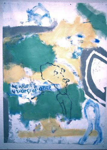 "<div class='artwork-listing'><span class='artwork-listing-artist'><a href=""/users/chuck-hitner"" class=""active"">Chuck Hitner</a></span>, <span class='artwork-listing-title'><a href=""/portfolio/10403/war-finder-2"">war finder 2</a></span>, <span class='artwork-listing-year'>2012</span>, <span class='artwork-listing-materials'>acryl. on fiber window screen</span>, <span class='artwork-listing-dimensions'>5.5 x 4 ft</span></div>"