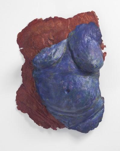 "<div class='artwork-listing'><span class='artwork-listing-artist'><a href=""/users/susan-grabel"" class=""active"">Susan Grabel</a></span>, <span class='artwork-listing-title'><a href=""/portfolio/10749/venus-full-color"">Venus in Full Color </a></span>, <span class='artwork-listing-year'>2012</span>, <span class='artwork-listing-materials'>Cast paper & acrylic paint</span>, <span class='artwork-listing-dimensions'>h.19 1/2"" w.13 1/2"" d.2 1/2""</span></div>"