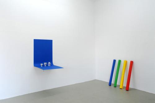 "<div class='artwork-listing'><span class='artwork-listing-artist'><a href=""/users/sean-micka"" class=""active"">Sean Micka</a></span>, <span class='artwork-listing-title'><a href=""/portfolio/10911/32-million-shatters-warhol-record"">""32 Million Shatters Warhol Record""</a></span>, <span class='artwork-listing-year'>2012</span>, <span class='artwork-listing-materials'>paper, plates and shelf</span>, <span class='artwork-listing-dimensions'>variable</span></div>"