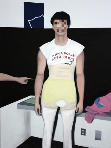 "<div class='artwork-listing'><span class='artwork-listing-artist'><a href=""/users/andrew-prayzner"" class=""active"">Andrew Prayzner</a></span>, <span class='artwork-listing-title'><a href=""/portfolio/1092/untitled-10"">Untitled</a></span>, <span class='artwork-listing-year'>2009</span>, <span class='artwork-listing-materials'>oil on linen</span>, <span class='artwork-listing-dimensions'>40"" x 30"" </span></div>"