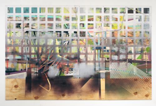 "<div class='artwork-listing'><span class='artwork-listing-artist'><a href=""/users/kristin-cammermeyer"" class=""active"">Kristin Cammermeyer</a></span>, <span class='artwork-listing-title'><a href=""/portfolio/1106/painting-no-2"">Painting No. 2</a></span>, <span class='artwork-listing-year'>2011</span>, <span class='artwork-listing-materials'>mixed media on plywood</span>, <span class='artwork-listing-dimensions'>62"" x 96""</span></div>"