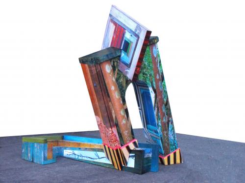 """<div class='artwork-listing'><span class='artwork-listing-artist'><a href=""""/users/bennett-wine"""">Bennett Wine</a></span>, <span class='artwork-listing-title'><a href=""""/portfolio/11097/twistah-tous"""">Twistah-Tous</a></span>, <span class='artwork-listing-year'>2009</span>, <span class='artwork-listing-materials'>Digital Vinyl, Digital Ink, Wood</span>, <span class='artwork-listing-dimensions'>84"""" W X 104"""" H X 108"""" D</span></div>"""