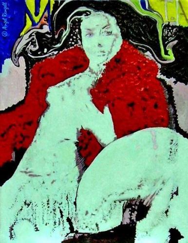 "<div class='artwork-listing'><span class='artwork-listing-artist'><a href=""/users/angel-rengell"" class=""active"">ANGEL RENGELL</a></span>, <span class='artwork-listing-title'><a href=""/portfolio/1115/party-girls-and-love-%C2%A9-angel-rengell-artist-london-uk"">PARTY, GIRLS AND LOVE .-© Angel Rengell . Artist . London UK</a></span></div>"