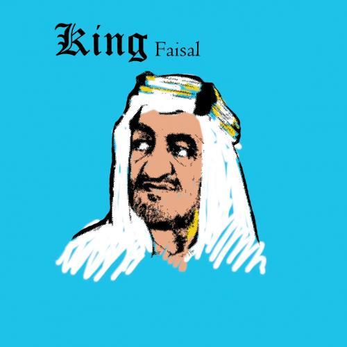 "<div class='artwork-listing'><span class='artwork-listing-artist'><a href=""/users/noura-shuqair"" class=""active"">NOURA SHUQAIR</a></span>, <span class='artwork-listing-title'><a href=""/portfolio/11412/king-faisal-bin-abdul-aziz-al-saud"">King Faisal Bin Abdul Aziz Al Saud</a></span>, <span class='artwork-listing-year'>2010</span>, <span class='artwork-listing-materials'>Adobe Photoshop</span>, <span class='artwork-listing-dimensions'>20 cmx20cm </span></div>"