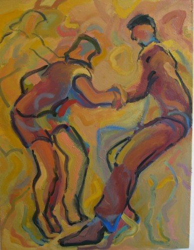 "<div class='artwork-listing'><span class='artwork-listing-artist'><a href=""/users/petey-brown"" class=""active"">petey brown</a></span>, <span class='artwork-listing-title'><a href=""/portfolio/11560/swing3"">swing3</a></span>, <span class='artwork-listing-year'>2011</span>, <span class='artwork-listing-materials'>oil on linen</span>, <span class='artwork-listing-dimensions'>48x36</span></div>"