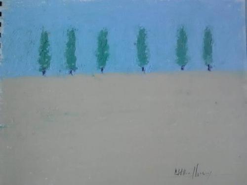 "<div class='artwork-listing'><span class='artwork-listing-artist'><a href=""/users/henry-montfleury"" class=""active"">Henry Montfleury</a></span>, <span class='artwork-listing-title'><a href=""/portfolio/12021/trees-0"">Trees</a></span>, <span class='artwork-listing-year'>2014</span>, <span class='artwork-listing-materials'>pastel on paper</span>, <span class='artwork-listing-dimensions'>6"" *  8""</span></div>"