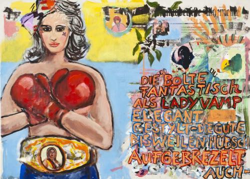 "<div class='artwork-listing'><span class='artwork-listing-artist'><a href=""/users/borai-kahne-ateliers"" class=""active"">Borai - Kahne Ateliers</a></span>, <span class='artwork-listing-title'><a href=""/portfolio/12024/hommage-%C3%A0-wbusch-witwe-bolte-%E2%80%A2-02"">Hommage à W.Busch - Witwe Bolte • 02</a></span>, <span class='artwork-listing-year'>2012</span>, <span class='artwork-listing-materials'>Acrylic on newspaper</span>, <span class='artwork-listing-dimensions'>22.4"" x 31.1""</span></div>"