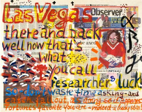 "<div class='artwork-listing'><span class='artwork-listing-artist'><a href=""/users/borai-kahne-ateliers"" class=""active"">Borai - Kahne Ateliers</a></span>, <span class='artwork-listing-title'><a href=""/portfolio/12024/artacca-test-catch-fallout-%E2%80%A2-10"">Artacca test catch fallout • 10</a></span>, <span class='artwork-listing-year'>2011</span>, <span class='artwork-listing-materials'>Acrylic on newspaper</span>, <span class='artwork-listing-dimensions'>22.44"" x  31.1""</span></div>"