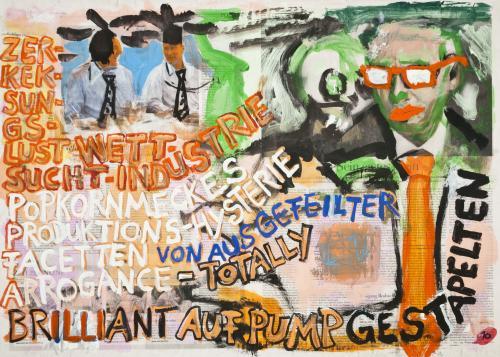 "<div class='artwork-listing'><span class='artwork-listing-artist'><a href=""/users/borai-kahne-ateliers"" class=""active"">Borai - Kahne Ateliers</a></span>, <span class='artwork-listing-title'><a href=""/portfolio/12024/hommage-%C3%A0-wbusch-witwe-bolte-%E2%80%A2-10"">Hommage à W.Busch - Witwe Bolte • 10</a></span>, <span class='artwork-listing-year'>2012</span>, <span class='artwork-listing-materials'>Acrylic on newspaper</span>, <span class='artwork-listing-dimensions'>22.4"" x 31.1""</span></div>"