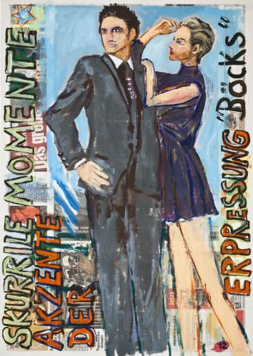 "<div class='artwork-listing'><span class='artwork-listing-artist'><a href=""/users/borai-kahne-ateliers"" class=""active"">Borai - Kahne Ateliers</a></span>, <span class='artwork-listing-title'><a href=""/portfolio/12024/hommage-%C3%A0-wbusch-witwe-bolte-%E2%80%A2-12"">Hommage à W.Busch - Witwe Bolte • 12</a></span>, <span class='artwork-listing-year'>2012</span>, <span class='artwork-listing-materials'>Acrylic on newspaper</span>, <span class='artwork-listing-dimensions'>31.1"" x 22.4"" </span></div>"