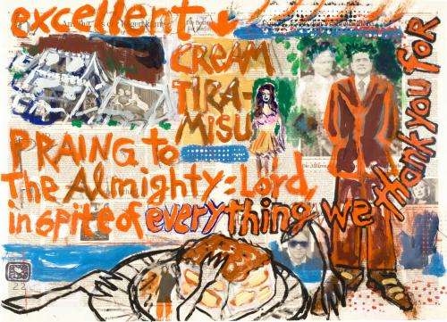 "<div class='artwork-listing'><span class='artwork-listing-artist'><a href=""/users/borai-kahne-ateliers"" class=""active"">Borai - Kahne Ateliers</a></span>, <span class='artwork-listing-title'><a href=""/portfolio/12024/artacca-test-catch-fallout-%E2%80%A2-22""> Artacca test catch fallout • 22</a></span>, <span class='artwork-listing-year'>2011</span>, <span class='artwork-listing-materials'>Acryl on newspaper</span>, <span class='artwork-listing-dimensions'>22.44"" x  31.1""</span></div>"