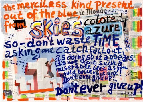 "<div class='artwork-listing'><span class='artwork-listing-artist'><a href=""/users/borai-kahne-ateliers"" class=""active"">Borai - Kahne Ateliers</a></span>, <span class='artwork-listing-title'><a href=""/portfolio/12024/artacca-test-catch-fallout-%E2%80%A2-23"">Artacca test catch fallout • 23</a></span>, <span class='artwork-listing-year'>2011</span>, <span class='artwork-listing-materials'>Acryl on newspaper</span>, <span class='artwork-listing-dimensions'>22.44"" x  31.1""</span></div>"
