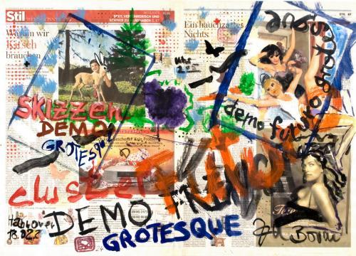 "<div class='artwork-listing'><span class='artwork-listing-artist'><a href=""/users/borai-kahne-ateliers"" class=""active"">Borai - Kahne Ateliers</a></span>, <span class='artwork-listing-title'><a href=""/portfolio/12024/artacca-test-catch-fallout-%E2%80%A2-24"">Artacca test catch fallout • 24</a></span>, <span class='artwork-listing-year'>2011</span>, <span class='artwork-listing-materials'>Acrylic on newspaper</span>, <span class='artwork-listing-dimensions'>22.44"" x  31.1""</span></div>"
