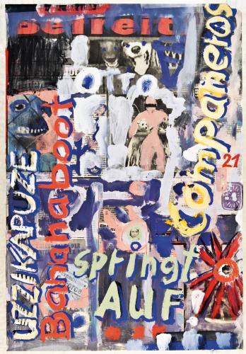 """<div class='artwork-listing'><span class='artwork-listing-artist'><a href=""""/users/borai-kahne-ateliers"""" class=""""active"""">Borai - Kahne Ateliers</a></span>, <span class='artwork-listing-title'><a href=""""/portfolio/12024/das-%C3%BCberholman%C3%B6ver-des-terroristen-%E2%80%A2-21-%E2%80%A2-15aug"""">Das Überholmanöver des Terroristen • 21 • 15.Aug</a></span>, <span class='artwork-listing-year'>2001</span>, <span class='artwork-listing-materials'>Acrylic on newspaper</span>, <span class='artwork-listing-dimensions'>15.75""""x 22.44""""</span></div>"""