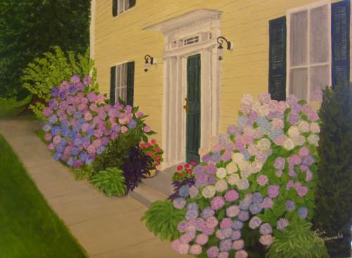 "<div class='artwork-listing'><span class='artwork-listing-artist'><a href=""/users/lisa-macdonald"" class=""active"">Lisa MacDonald</a></span>, <span class='artwork-listing-title'><a href=""/portfolio/12472/hydrangeas-galore"">Hydrangeas Galore!</a></span>, <span class='artwork-listing-year'>2010</span>, <span class='artwork-listing-materials'>Acrylic on canvas</span>, <span class='artwork-listing-dimensions'>16"" wide x 12"" high</span></div>"