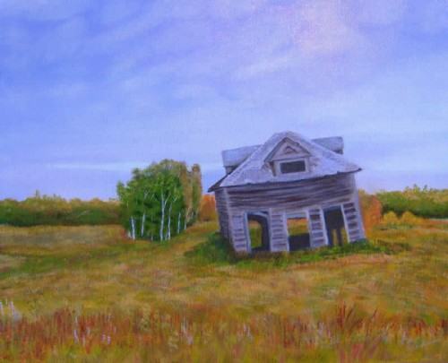 "<div class='artwork-listing'><span class='artwork-listing-artist'><a href=""/users/lisa-macdonald"" class=""active"">Lisa MacDonald</a></span>, <span class='artwork-listing-title'><a href=""/portfolio/12472/weary-house"">Weary House</a></span>, <span class='artwork-listing-year'>2011</span>, <span class='artwork-listing-materials'>Acrylic on Canvas</span>, <span class='artwork-listing-dimensions'>20"" wide x 16"" tall</span></div>"
