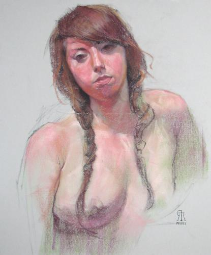 "<div class='artwork-listing'><span class='artwork-listing-artist'><a href=""/users/rory-alan-maclean"" class=""active"">Rory Alan MacLean</a></span>, <span class='artwork-listing-title'><a href=""/portfolio/12537/nude-braids"">Nude with Braids</a></span>, <span class='artwork-listing-year'>2012</span>, <span class='artwork-listing-materials'>pastel on paper</span>, <span class='artwork-listing-dimensions'>25.5"" x 19.5""</span></div>"