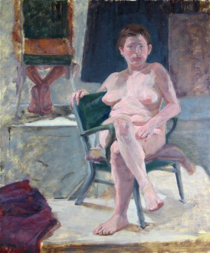 "<div class='artwork-listing'><span class='artwork-listing-artist'><a href=""/users/rory-alan-maclean"" class=""active"">Rory Alan MacLean</a></span>, <span class='artwork-listing-title'><a href=""/portfolio/12537/green-chairs"">Green Chairs</a></span>, <span class='artwork-listing-year'>2012</span>, <span class='artwork-listing-materials'>Oil on linen </span>, <span class='artwork-listing-dimensions'>24"" x 20""</span></div>"