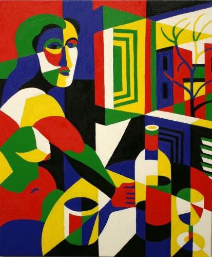 "<div class='artwork-listing'><span class='artwork-listing-artist'><a href=""/users/joseph-burchfield"" class=""active"">Joseph Burchfield</a></span>, <span class='artwork-listing-title'><a href=""/portfolio/12674/sources"">Sources</a></span>, <span class='artwork-listing-year'>2014</span>, <span class='artwork-listing-materials'>Oil on canvas</span>, <span class='artwork-listing-dimensions'>24"" x 20""</span></div>"
