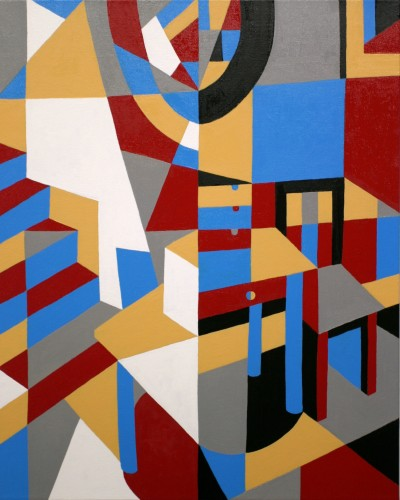 "<div class='artwork-listing'><span class='artwork-listing-artist'><a href=""/users/joseph-burchfield"" class=""active"">Joseph Burchfield</a></span>, <span class='artwork-listing-title'><a href=""/portfolio/12674/intreriors"">Intreriors</a></span>, <span class='artwork-listing-year'>2014</span>, <span class='artwork-listing-materials'>Oil on canvas</span>, <span class='artwork-listing-dimensions'>30"" x 24""</span></div>"