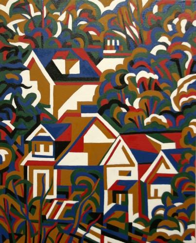 "<div class='artwork-listing'><span class='artwork-listing-artist'><a href=""/users/joseph-burchfield"" class=""active"">Joseph Burchfield</a></span>, <span class='artwork-listing-title'><a href=""/portfolio/12674/staten-island"">Staten Island</a></span>, <span class='artwork-listing-year'>2013</span>, <span class='artwork-listing-materials'>Oil on Canvas</span>, <span class='artwork-listing-dimensions'>30"" x 24""</span></div>"