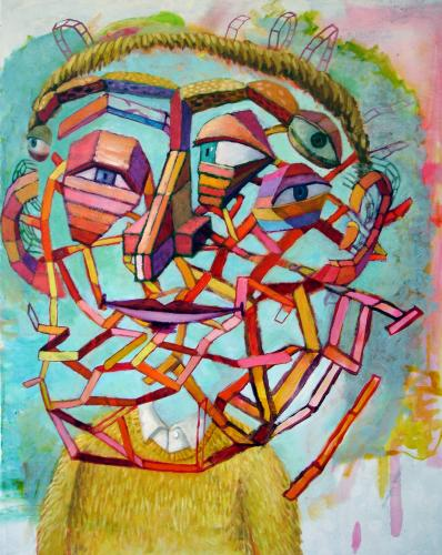 "<div class='artwork-listing'><span class='artwork-listing-artist'><a href=""/users/david-tallitsch"" class=""active"">David Tallitsch</a></span>, <span class='artwork-listing-title'><a href=""/portfolio/12689/optimist"">The Optimist</a></span>, <span class='artwork-listing-year'>2011</span>, <span class='artwork-listing-materials'>Oil on canvas</span>, <span class='artwork-listing-dimensions'>30"" x 24""</span></div>"