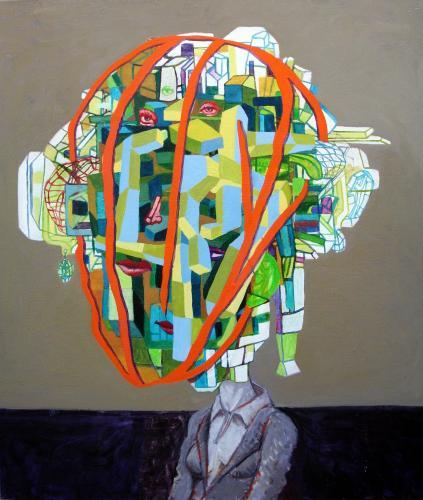 "<div class='artwork-listing'><span class='artwork-listing-artist'><a href=""/users/david-tallitsch"" class=""active"">David Tallitsch</a></span>, <span class='artwork-listing-title'><a href=""/portfolio/12689/bobblehead-0"">Bobblehead</a></span>, <span class='artwork-listing-year'>2012</span>, <span class='artwork-listing-materials'>Oil on canvas</span>, <span class='artwork-listing-dimensions'>34"" x 29""</span></div>"