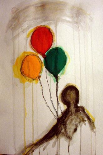 "<div class='artwork-listing'><span class='artwork-listing-artist'><a href=""/users/joseph-laurro"" class=""active"">Joseph Laurro</a></span>, <span class='artwork-listing-title'><a href=""/portfolio/12757/walking-through-rain-storm-my-balloons"">""walking through a rain storm with my balloons""</a></span>, <span class='artwork-listing-year'>2011</span>, <span class='artwork-listing-materials'>ink, gouache on paper</span>, <span class='artwork-listing-dimensions'>12""x16""</span></div>"