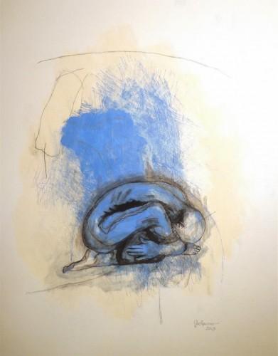 "<div class='artwork-listing'><span class='artwork-listing-artist'><a href=""/users/joseph-laurro"" class=""active"">Joseph Laurro</a></span>, <span class='artwork-listing-title'><a href=""/portfolio/12757/untitled-1"">untitled</a></span>, <span class='artwork-listing-year'>2013</span>, <span class='artwork-listing-materials'>Flashe paint, ink, graphite on paper</span>, <span class='artwork-listing-dimensions'>18""x24""</span></div>"