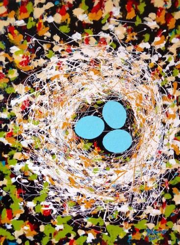 "<div class='artwork-listing'><span class='artwork-listing-artist'><a href=""/users/joseph-laurro"" class=""active"">Joseph Laurro</a></span>, <span class='artwork-listing-title'><a href=""/portfolio/12757/evidence-blue-eggs"">""evidence/ blue eggs""</a></span>, <span class='artwork-listing-year'>2015</span>, <span class='artwork-listing-materials'>oil, enamel on canvas</span>, <span class='artwork-listing-dimensions'>24""x18""</span></div>"