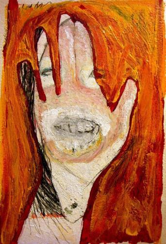 "<div class='artwork-listing'><span class='artwork-listing-artist'><a href=""/users/joseph-laurro"" class=""active"">Joseph Laurro</a></span>, <span class='artwork-listing-title'><a href=""/portfolio/12757/invocation"">""invocation""</a></span>, <span class='artwork-listing-year'>2010</span>, <span class='artwork-listing-materials'>ink, wax, graphite & gouache on paper</span>, <span class='artwork-listing-dimensions'>5.5"" x 7.5""</span></div>"