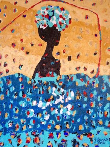 "<div class='artwork-listing'><span class='artwork-listing-artist'><a href=""/users/joseph-laurro"" class=""active"">Joseph Laurro</a></span>, <span class='artwork-listing-title'><a href=""/portfolio/12757/bathersaint-water"">""the bather/saint in the water""</a></span>, <span class='artwork-listing-year'>2016</span>, <span class='artwork-listing-materials'>oil, enamel on canvas</span>, <span class='artwork-listing-dimensions'>24""x18""</span></div>"