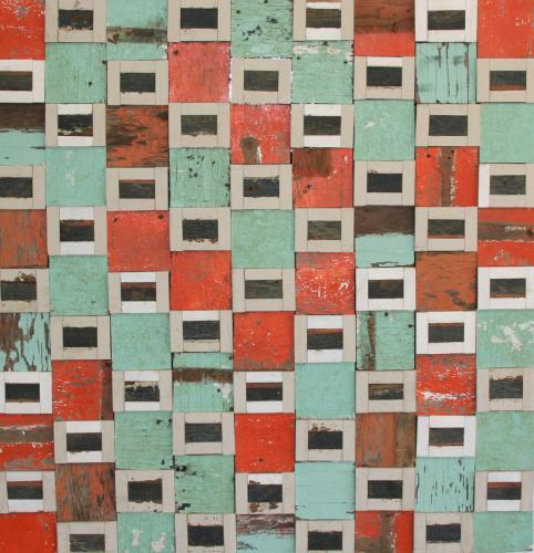 "<div class='artwork-listing'><span class='artwork-listing-artist'><a href=""/users/laura-petrovich-cheney"" class=""active"">Laura Petrovich-Cheney</a></span>, <span class='artwork-listing-title'><a href=""/portfolio/13106/around-block"">Around the Block</a></span>, <span class='artwork-listing-year'>2011</span>, <span class='artwork-listing-materials'>salvaged boat wood</span>, <span class='artwork-listing-dimensions'>50"" x 52"" x 1"" </span></div>"
