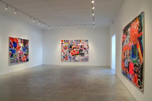 "<div class='artwork-listing'><span class='artwork-listing-artist'><a href=""/users/nina-bovasso"" class=""active"">Nina Bovasso</a></span>, <span class='artwork-listing-title'><a href=""/portfolio/13753/installation-view-inman-gallery-houston"">installation view, Inman Gallery, Houston </a></span>, <span class='artwork-listing-year'>2006</span>, <span class='artwork-listing-materials'>acrylic on canvas</span>, <span class='artwork-listing-dimensions'>variable</span></div>"