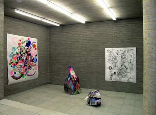 "<div class='artwork-listing'><span class='artwork-listing-artist'><a href=""/users/nina-bovasso"" class=""active"">Nina Bovasso</a></span>, <span class='artwork-listing-title'><a href=""/portfolio/13753/installation-view-galerie-schmela-2005"">installation view, Galerie Schmela, 2005</a></span>, <span class='artwork-listing-year'>2005</span>, <span class='artwork-listing-materials'> mixed</span>, <span class='artwork-listing-dimensions'>various</span></div>"