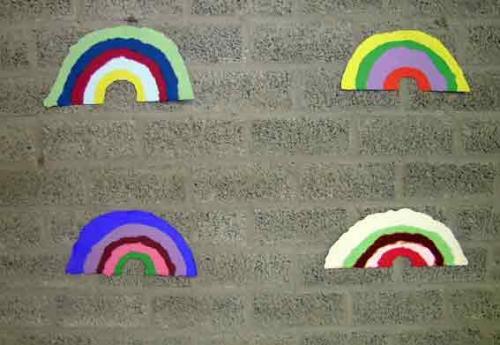 "<div class='artwork-listing'><span class='artwork-listing-artist'><a href=""/users/nina-bovasso"" class=""active"">Nina Bovasso</a></span>, <span class='artwork-listing-title'><a href=""/portfolio/13753/untitled-0"">untitled</a></span>, <span class='artwork-listing-year'>2005</span>, <span class='artwork-listing-materials'>poured pigmented paper pulp on wall</span>, <span class='artwork-listing-dimensions'>varied</span></div>"