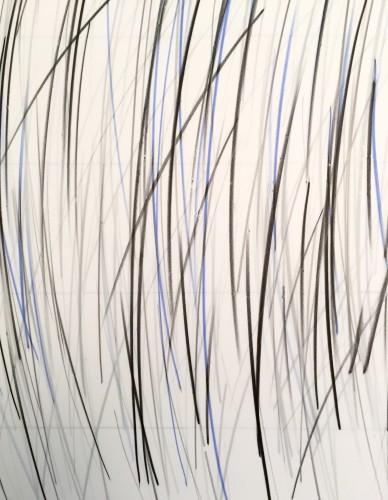 "<div class='artwork-listing'><span class='artwork-listing-artist'><a href=""/users/carole-p-kunstadt"" class=""active"">Carole P. Kunstadt</a></span>, <span class='artwork-listing-title'><a href=""/portfolio/13864/markings-no-65-detail"">Markings No. 65, detail</a></span>, <span class='artwork-listing-year'>2016</span>, <span class='artwork-listing-materials'>graphite, colored pencil on double layer mylar</span>, <span class='artwork-listing-dimensions'>27 x 36</span></div>"