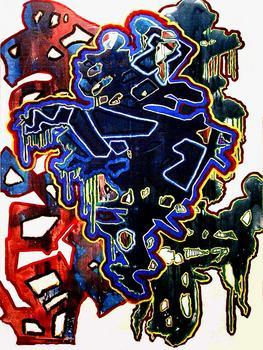 "<div class='artwork-listing'><span class='artwork-listing-artist'><a href=""/users/michael-maxwell"" class=""active"">Michael Maxwell</a></span>, <span class='artwork-listing-title'><a href=""/portfolio/145/pheonix"">Pheonix</a></span>, <span class='artwork-listing-year'>2003</span>, <span class='artwork-listing-materials'>Acrylic on Canvas</span>, <span class='artwork-listing-dimensions'>48"" x 72""</span></div>"