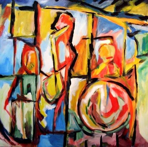 "<div class='artwork-listing'><span class='artwork-listing-artist'><a href=""/users/karl-kaul"" class=""active"">Karl Kaul</a></span>, <span class='artwork-listing-title'><a href=""/portfolio/14609/new-orleans-garden"">New Orleans Garden</a></span>, <span class='artwork-listing-year'>2006</span>, <span class='artwork-listing-materials'>Acrylic on canvas</span>, <span class='artwork-listing-dimensions'>100 x 100 cm</span></div>"