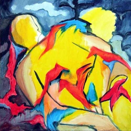 "<div class='artwork-listing'><span class='artwork-listing-artist'><a href=""/users/karl-kaul"" class=""active"">Karl Kaul</a></span>, <span class='artwork-listing-title'><a href=""/portfolio/14609/transmigration-souls-0"">Transmigration of souls</a></span>, <span class='artwork-listing-year'>2011</span>, <span class='artwork-listing-materials'>Acrylic on canvas</span>, <span class='artwork-listing-dimensions'>100 x 100 cm</span></div>"