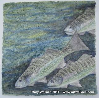 "<div class='artwork-listing'><span class='artwork-listing-artist'><a href=""/users/mary-wallace"" class=""active"">Mary Wallace</a></span>, <span class='artwork-listing-title'><a href=""/portfolio/15566/bannow-bass-ii"">Bannow Bass, II</a></span>, <span class='artwork-listing-year'>2014</span>, <span class='artwork-listing-materials'>Beeswax, pigment, ink</span>, <span class='artwork-listing-dimensions'>48cm x 48cm</span></div>"