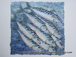 "<div class='artwork-listing'><span class='artwork-listing-artist'><a href=""/users/mary-wallace"" class=""active"">Mary Wallace</a></span>, <span class='artwork-listing-title'><a href=""/portfolio/15566/mackerel-baginbun"">Mackerel Baginbun</a></span>, <span class='artwork-listing-year'>2014</span>, <span class='artwork-listing-materials'>Beeswax, pigment, ink</span>, <span class='artwork-listing-dimensions'>35cm x 35cm</span></div>"