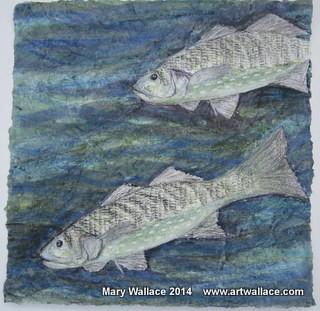 "<div class='artwork-listing'><span class='artwork-listing-artist'><a href=""/users/mary-wallace"" class=""active"">Mary Wallace</a></span>, <span class='artwork-listing-title'><a href=""/portfolio/15566/bannow-bass-i"">Bannow Bass I</a></span>, <span class='artwork-listing-year'>2014</span>, <span class='artwork-listing-materials'>Beeswax, pigment, ink</span>, <span class='artwork-listing-dimensions'>48cm x 48cm</span></div>"