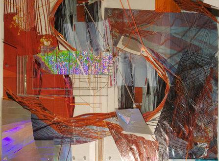 "<div class='artwork-listing'><span class='artwork-listing-artist'><a href=""/users/katie-l-hinton"" class=""active"">Katie L Hinton</a></span>, <span class='artwork-listing-title'><a href=""/portfolio/1641/iiii5"">IIII:::///////.5</a></span>, <span class='artwork-listing-year'>2008</span>, <span class='artwork-listing-materials'>acrylic, tape, plexi-glass</span>, <span class='artwork-listing-dimensions'>72x96""</span></div>"
