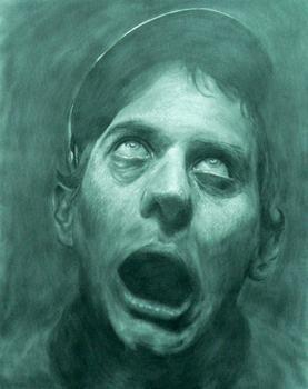 "<div class='artwork-listing'><span class='artwork-listing-artist'><a href=""/users/ben-e-ward"" class=""active"">Ben E Ward</a></span>, <span class='artwork-listing-title'><a href=""/portfolio/1940/graphite-zombie-ii"">GRAPHITE ZOMBIE II</a></span>, <span class='artwork-listing-year'>2007</span>, <span class='artwork-listing-materials'>graphite</span>, <span class='artwork-listing-dimensions'>40x50</span></div>"