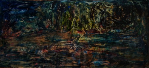 "<div class='artwork-listing'><span class='artwork-listing-artist'><a href=""/users/victoria-boychenko"" class=""active"">Victoria Boychenko</a></span>, <span class='artwork-listing-title'><a href=""/portfolio/2038/dark-side"">The Dark Side</a></span>, <span class='artwork-listing-year'>2015</span>, <span class='artwork-listing-materials'>oil on canvas</span>, <span class='artwork-listing-dimensions'>200 cm x 100 cm</span></div>"