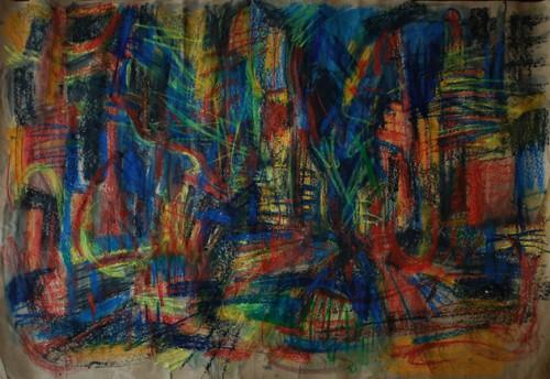 "<div class='artwork-listing'><span class='artwork-listing-artist'><a href=""/users/victoria-boychenko"" class=""active"">Victoria Boychenko</a></span>, <span class='artwork-listing-title'><a href=""/portfolio/2038/midtown-manhattan"">Midtown Manhattan</a></span>, <span class='artwork-listing-year'>2013</span>, <span class='artwork-listing-materials'>oil pastel on paper</span>, <span class='artwork-listing-dimensions'>120 cm x 90 cm</span></div>"