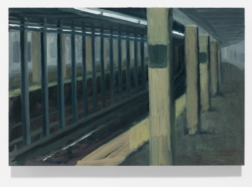 "<div class='artwork-listing'><span class='artwork-listing-artist'><a href=""/users/chris-wright"" class=""active"">Chris Wright</a></span>, <span class='artwork-listing-title'><a href=""/portfolio/2443/flushing-avenue-g"">Flushing Avenue G</a></span>, <span class='artwork-listing-year'>2013</span>, <span class='artwork-listing-materials'>Oil on Panel</span>, <span class='artwork-listing-dimensions'>6 x 9 in.</span></div>"